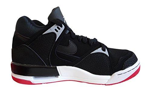 Zapatos Nike Negro - negro
