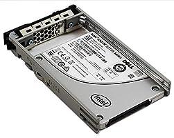 "Dell Compatible | 400-AFLT | 800GB 2.5"" 3Gb/s SATA Internal Enterprise SSD in Dell Hot Swap Caddy"