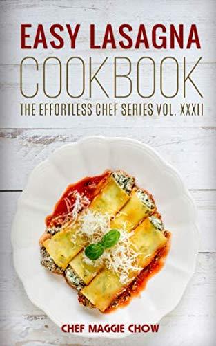 Easy Lasagna Cookbook