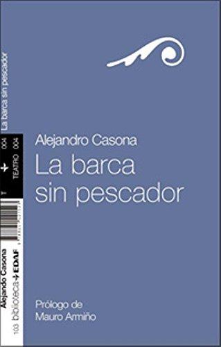 Barca Sin PescadorLa (Nueva Biblioteca Edaf)