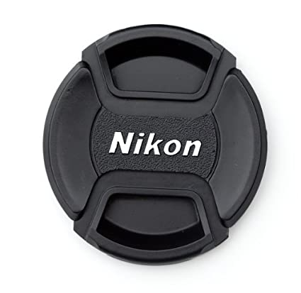 Review Nikon 77mm Center Pinch