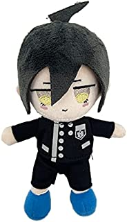 """Augwindy 6"""" Danganron V3 Plush Figures Merch Doll Plushie Stuffed Plushies Keychain Cosplay Props for Game Fan"""