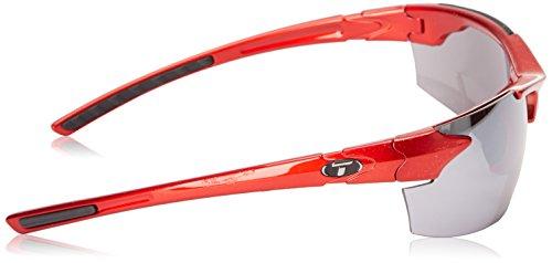 Tifosi Optics Tifosi Jet FC Single Lens Sunglasses - Metallic Red rLjS9zovLE
