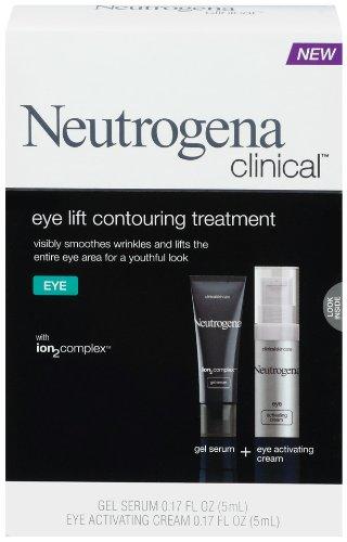 Neutrogena Clinical Eye Lift Contouring Treatment, 0.34 Ounces Box