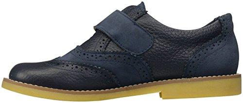 Elephantito Boys' Jamie  - Navy - 10 Toddler