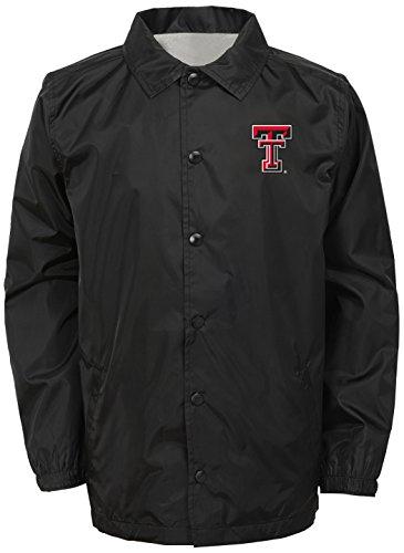NCAA by Outerstuff NCAA Texas Tech Red Raiders Men's