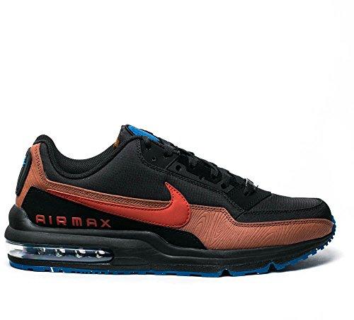 Nike Air Max LTD 3 Premium Mens Shoes JNTWKaODU