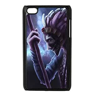 iPod Touch 4 Case Black Defense Of The Ancients Dota 2 SHADOW SHAMAN 002 LQ7446770