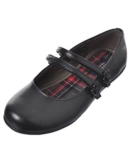 french-toast-girls-dawn-uniform-dress-shoe-black