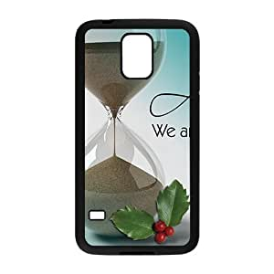 The Beautiful Fireworlk Hight Quality Plastic Case for Samsung Galaxy S5