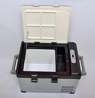 Compresor GOWE para smartphone 12 V 24 V Solar Home para ...