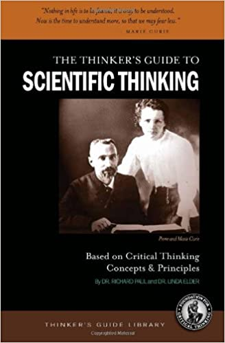 Concepts of critical thinking