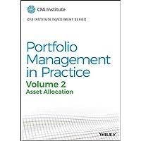 Portfolio Management in Practice, Volume 2: Asset Allocation