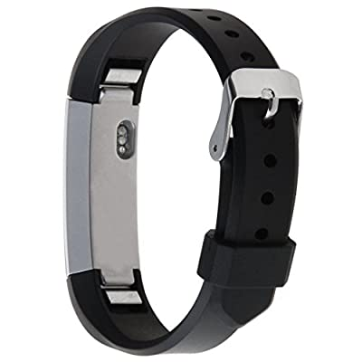 Henoda Leather Bands for Fitbit Alta,Alta Strap Style from Henoda