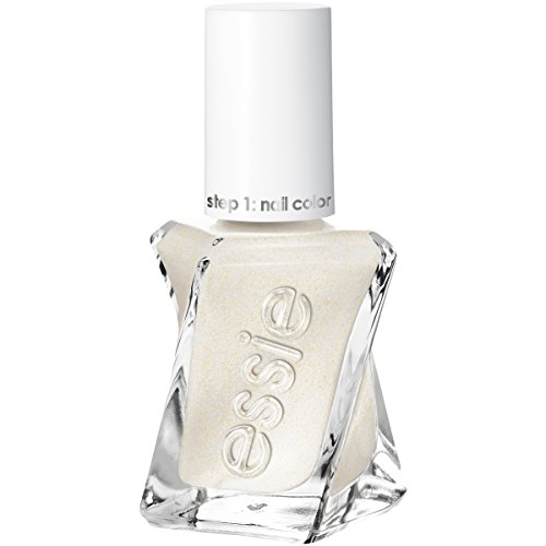 (essie Gel Couture 2-Step Longwear Nail Polish, Picture Perfect, 0.46 fl. oz.)