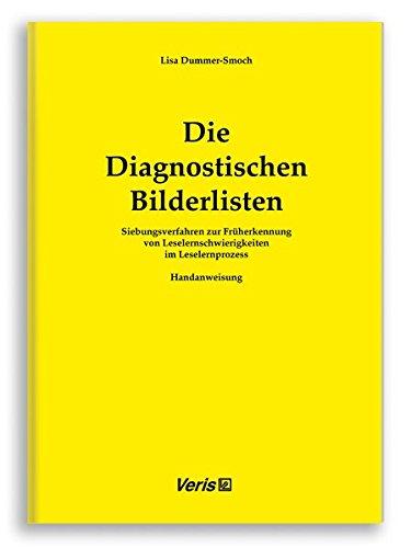 Die Diagnostischen Bilderlisten. Handanweisung