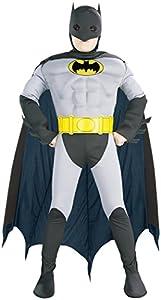 Rubie's Costume Co - Boy's Batman Costume at Gotham City Store