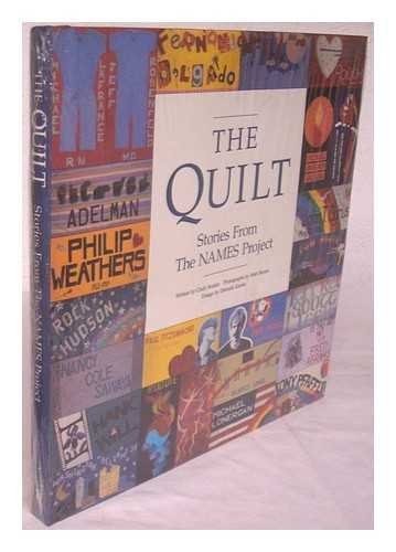 The Quilt: Stories from the Names Project (Online For Sale Quilts)