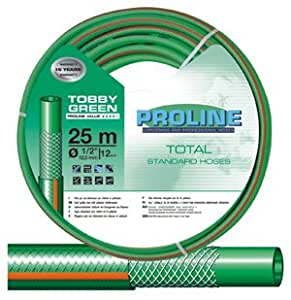Retin.tobby green tube 25 mt.25