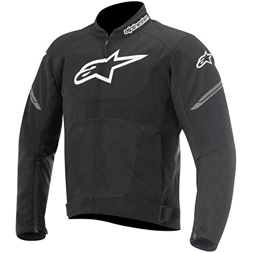 - Alpinestars Viper Air Men's Street Motorcycle Jackets - Black / 2X-Large