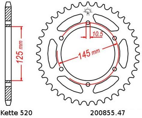 2008 Audi A3 S3 Delantero Izquierda De La Ventana Regulador mecanismo de reparación piezas NSF