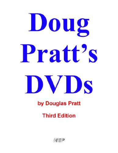 Doug Pratt's DVDs 1.001