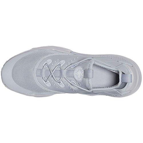 b97af9547adcad Nike Unisex Kinder Huarache Drift (GS) Sneaker Grau (Wolf Grey White 003 ...