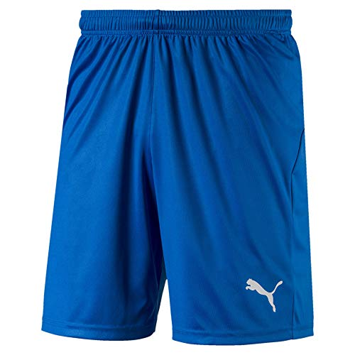 PUMA Men's Liga Shorts Core