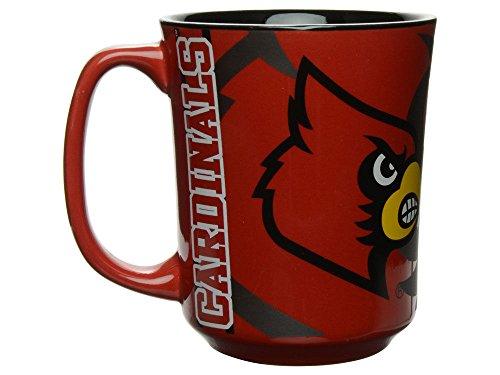 - The Memory Company NCAA University of Louisville Reflective Mug, One Size, Multicolor