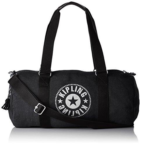 Kipling onalo sporttasche, 18 liter, lively black