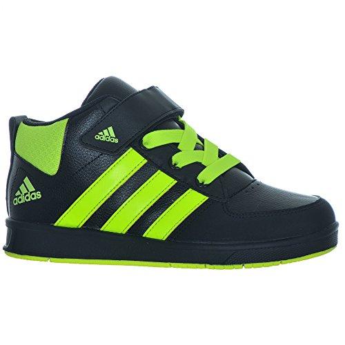 Cblack Chaussures de sport Chaussures Syello Skate Noir Chaussures C Syello guzzo Baskets Kids Adidas Loisirs ba8423 qgOBp