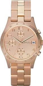 Marc Jacobs - Reloj de mujer de cuarzo