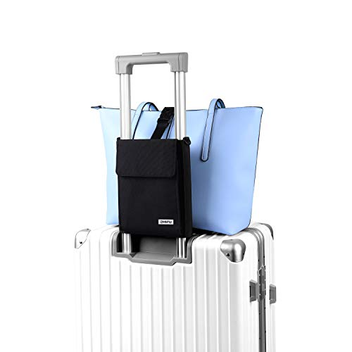 Luggage Straps Luggage Accessories Straps Travel Packing Organizers Travel Bag Storage Bag Portable Bungee Cord Bag, Small Safe Travel Luggage Belt, Luggage Packaging Storage Bag Side Roll Luggage Tag