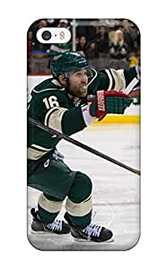 9188986K448540032 minnesota wild hockey nhl (39) NHL Sports & Colleges fashionable iPhone 5/5s cases