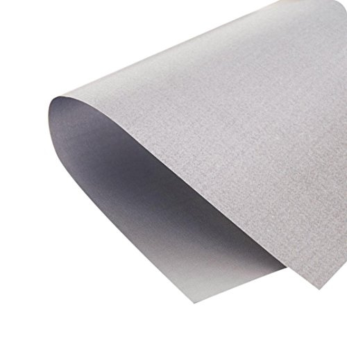 KESEE Reusable Gas Range Stovetop Burner Protector Liner Cov