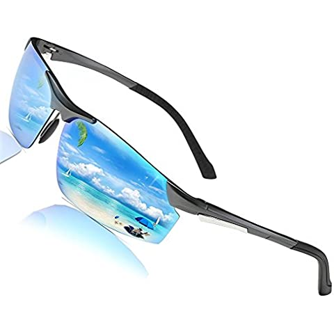 d0b8be88095 COSVER Men  39 s Sports Style Polarized Sunglasses for Driving Cycling  Running Fishing Golf. COSVER Men s ...