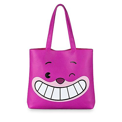Tote Bag - Pink Cat - 7
