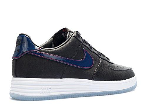 Nike Maankracht 1 Lage Qs Patriotten - 836341-001