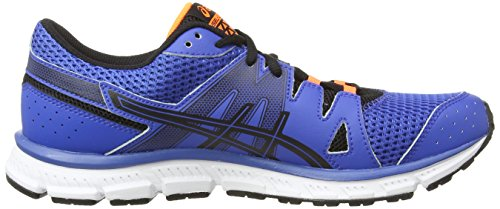ASICS Gel-Unifire, Herren Outdoor Fitnessschuhe Blau (Atomic Blue/Flash Yellow/Blue 4807)