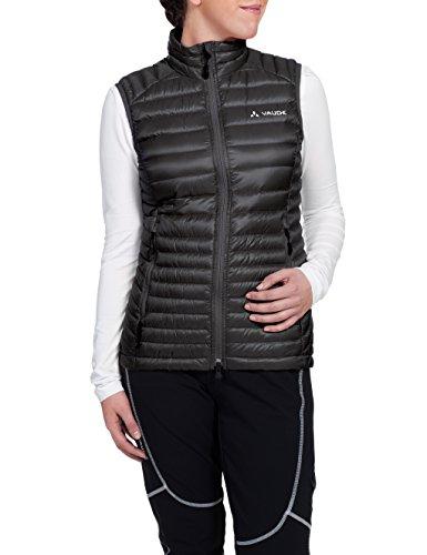 Kabru Light Jacket Vest 0 Black Vaude Women's SqRxHdR1