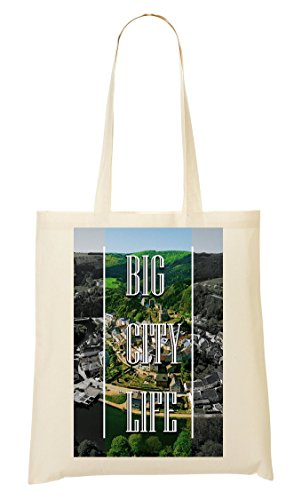 Sac Beautiful Town Cool à To Quotes Luxembourg Landscape provisions Osom Popular T Series Sac Fourre Shirt Super Nice tout Words Life wUxgFqq