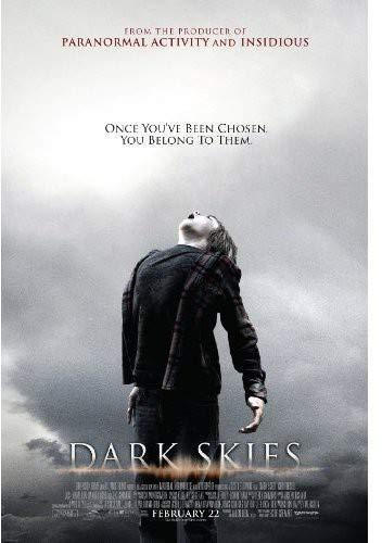 (Dark Skies)