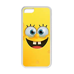 Cartoon lovely Minions cute cell phone case for iPhone 5C