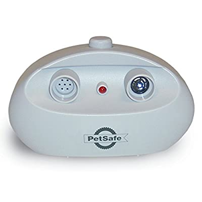 PetSafe Indoor Bark Control Ultrasonic Pet Training System