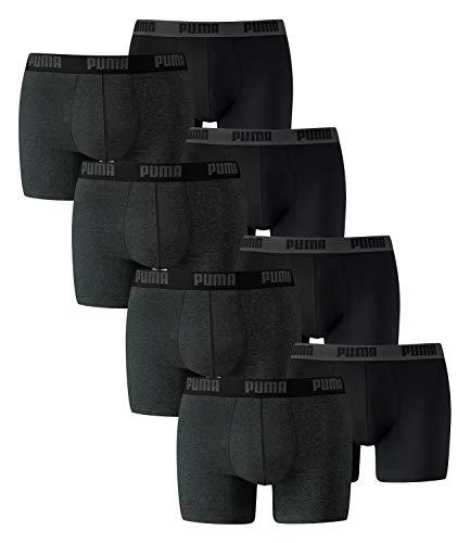 PUMA Basic Boxer 8er Pack