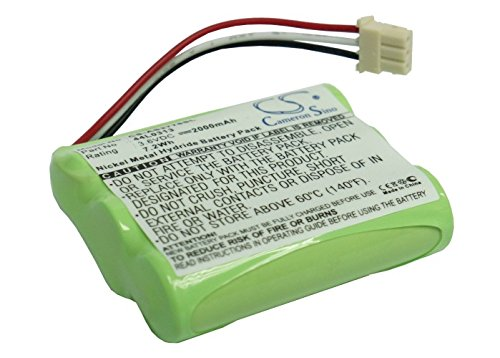 Battery IBM AS400, AS400 i5, AS2740, iSeries, pSeries, xSeries, cache contro, Ni-MH, 2000 / 3.6V mAh VINTRONS CS-AS2778SL