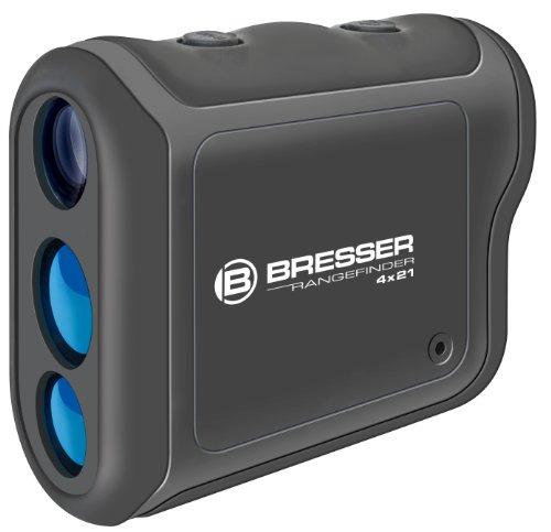 Bresser Entfernungsmesser Rangefinder 4x21/800