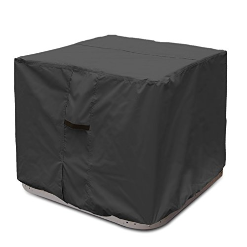 square air conditioner cover - 9