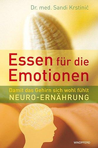 Essen für die Emotionen