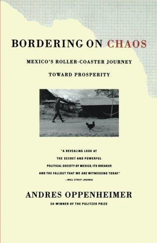 Bordering on Chaos